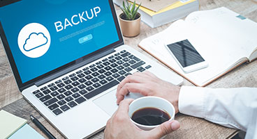Cloud Computing Backups And Recovery Cyber Security